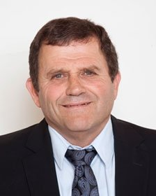 Dr' Shmuel Levinger
