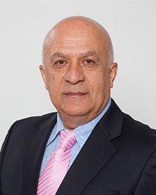 Dr' David Israeli