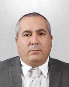 Dr. Fadel Marzuk