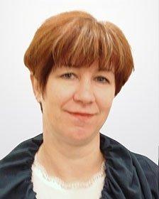Dr' Alona Petrov