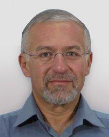 Dr' David Landaw